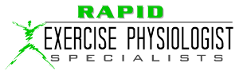 Rapid Exercise Physiologist logo