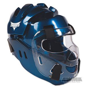 Full Head Gear with Face shield
